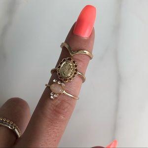 ring bundle size 5